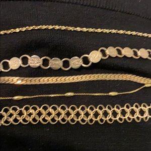 Vintage bracelets 5